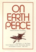 On Earth Peace