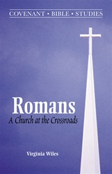 Romans: A Church at the Crossroads