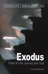 Exodus: Freed for the Journey with God