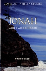 Jonah: God's Global Reach