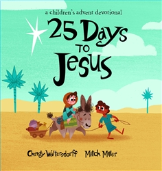 25 Days to Jesus