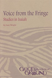 Voice from the Fringe: Studies in Isaiah (download)