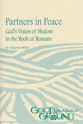 Partners in Peace: God's Vision of Shalom in the Book of Romans (download)