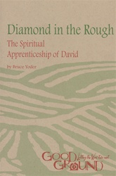Diamond in the Rough: The Spiritual Apprenticeship of David (download)