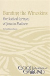 Bursting the Wineskins: Five Radical Sermons of Jesus in Matthew (download)