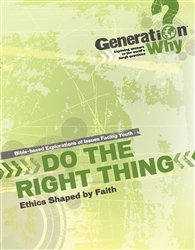 Do the Right Thing - pdf