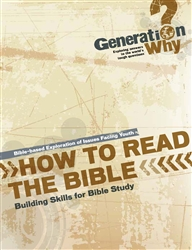 How to Read the Bible: Building Skills for Bible Study