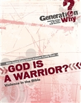 God is a Warrior?