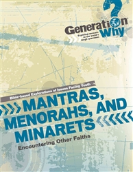 Mantras, Menorahs, and Minarets: Encountering Other Faiths - pdf