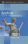 Justice in the Hebrew Bible