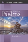 God's Steadfast Love in the Psalms