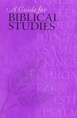 Winter Bible Study 2020.A Guide For Biblical Studies Winter 2019 2020 Honoring God