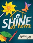 Shine at Home, Spring - Download