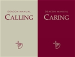 Deacon Manual: Two volume set
