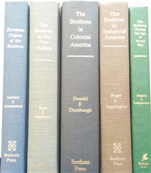 Brethren Source books package