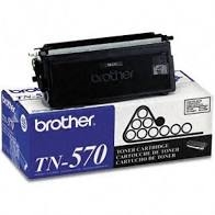 SIP TAX EXEMPT CARE PACKAGE BROTHER MFC-8220 FAX TONER TN540 / TN570 (OEM)
