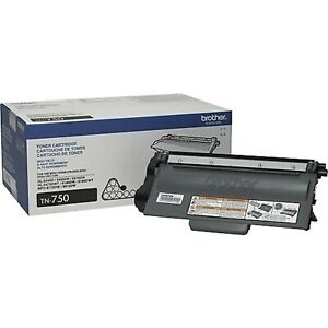 SIP TAX BROTHER MFC-8510 FAX TONER TN720 / TN750 (OEM)