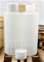 Translucent Cylindrical Sample Bottle - 120mL