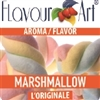 Flavour Art - Marshmallow - 120mL