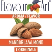 Flavour Art - Almond - 15mL