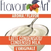 Flavour Art - Condensed Milk - 30mL