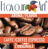 Flavour Art - Dark Bean (Coffee Espresso) - 30mL