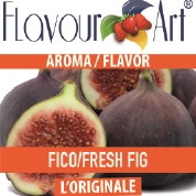 Flavour Art - Fig - 15mL