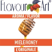 Flavour Art - Honey - 30mL