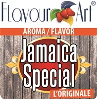 Flavour Art - Jamacian Rum - 30mL