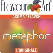 Flavour Art - Metaphor - 15mL