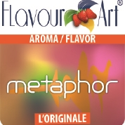 Flavour Art - Metaphor - 30mL