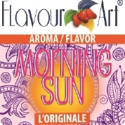 Flavour Art - Morning Sun- 120mL