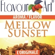 Flavour Art - Mellow Sunset - 15mL