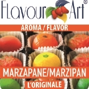 Flavour Art - Marzipan - 30mL