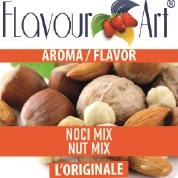 Flavour Art - Nut Mix - 15mL