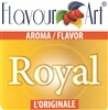 Flavour Art - Royal - 30mL