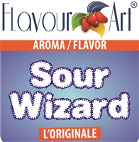 Flavour Art - Sour Wizard - 15mL