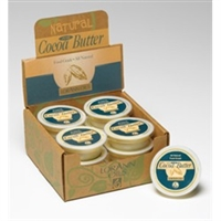 Lorann Oils Cocoa Butter Cups 1oz