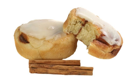 One Stop Flavors - Baked Cinnamon Roll - 16 oz