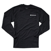 ProXS Core Logo Tee - Long Sleeve - Black