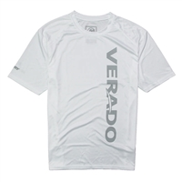 Verado Performance Tee - White