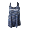 Ladies OGIO Verge Tank - Electric Blue