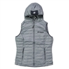Women's Junction Vest - Quarry Grey