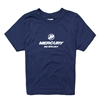 Toddler Tee - Navy