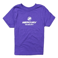 Toddler Tee - Purple