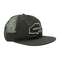 Adventure Cap - Olive Green