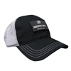 Fosston Cap - Black / Grey