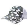 Kavi Cap - Grey | White