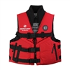 Mustang Survival Accel Fishing Vest - Red