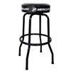 Counter / Bar Stool - Black